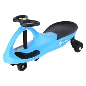 BC88 BALANCE CAR BLUE/BLACK SIGNA
