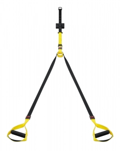 BODY SCULPTURE PASY TOTAL BODY SUSPENSION TRAINER T.B.S.T.