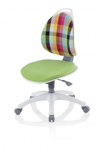 Kettler Fotel Berri Colored-Plaid